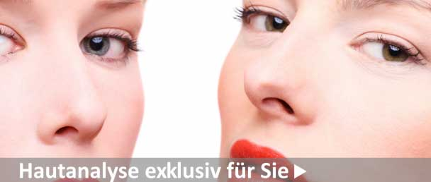 Rettung Hautdiagnose – fuer aethetische Ergebnisse