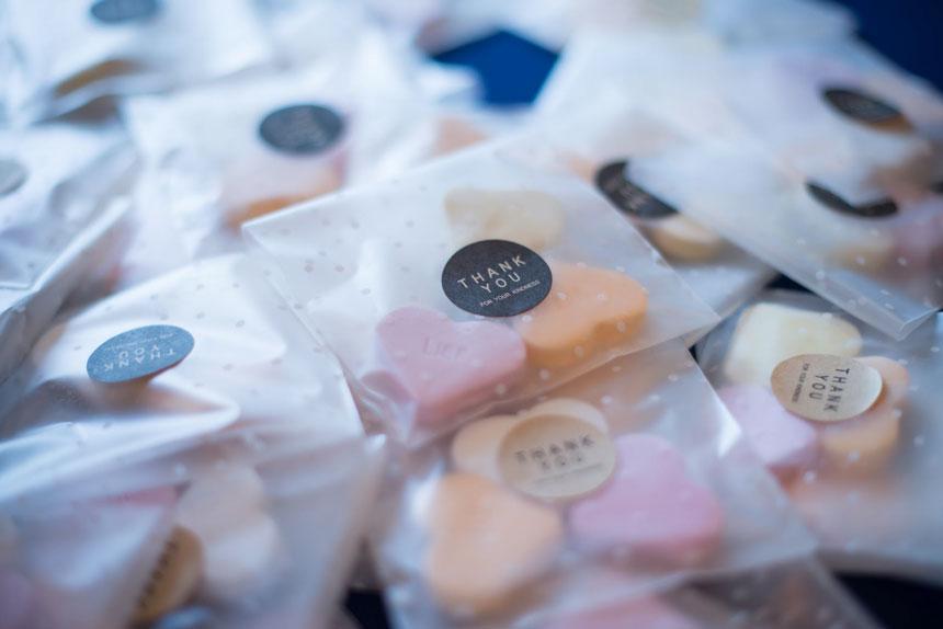 Alternative Verpackungen und Verpackungsfolien